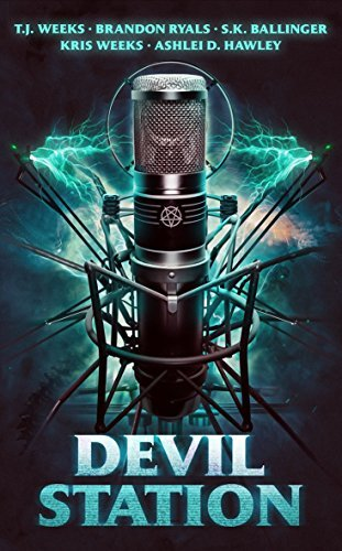 Devil Station  by  TJ Weeks