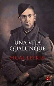 Una vita qualunque Yigal Leykin