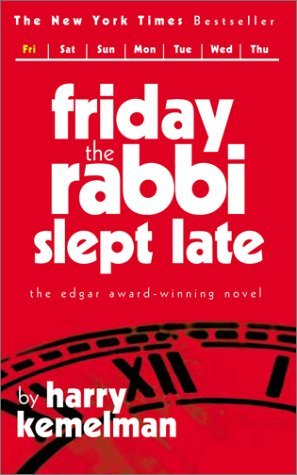 One Fine Day The Rabbi Bought A Cross Harry Kemelman