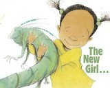 The New Girl...And Me  by  Jacqui Robbins