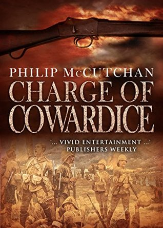 Charge of Cowardice Philip McCutchan