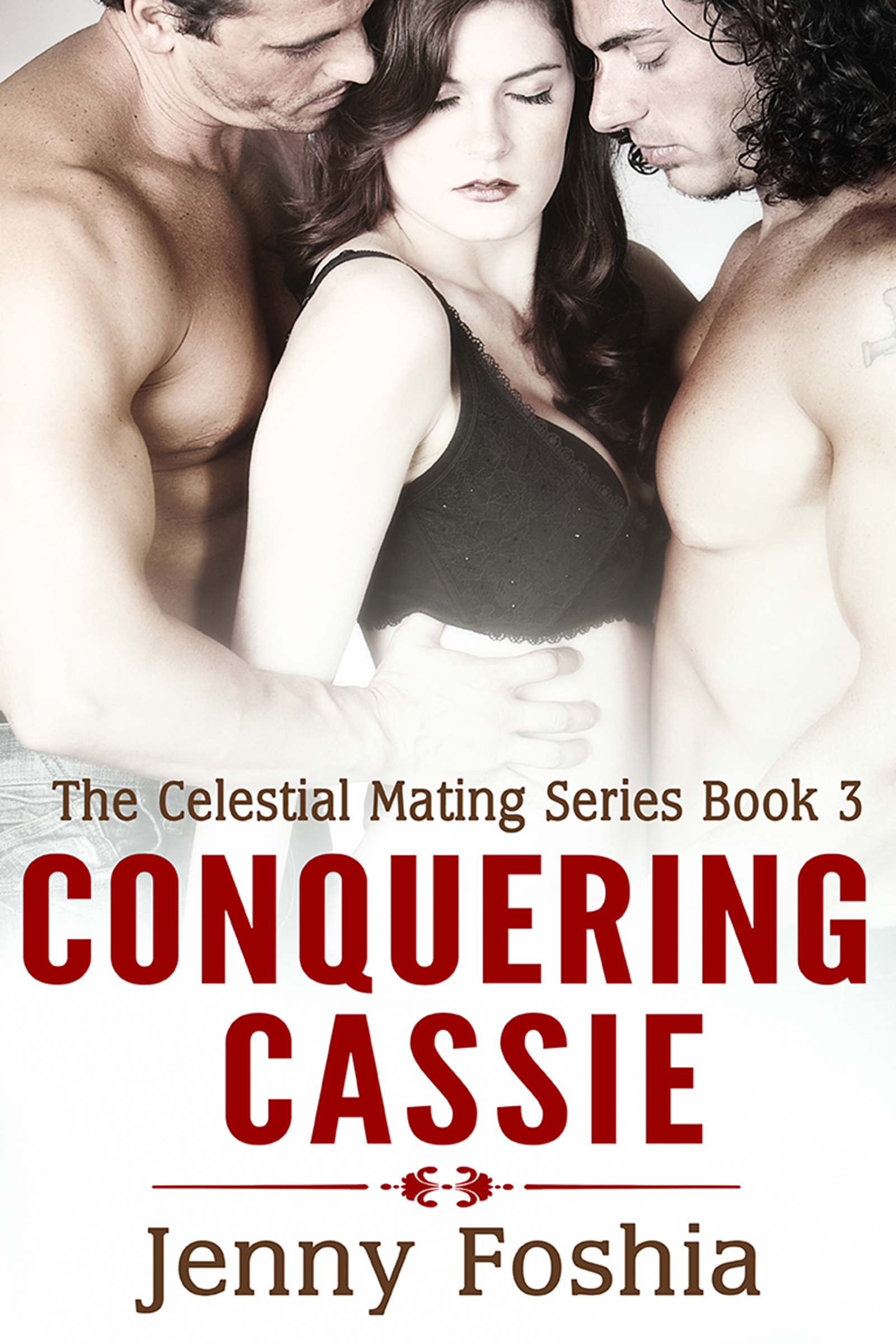 Conquering Cassie Jenny Foshia