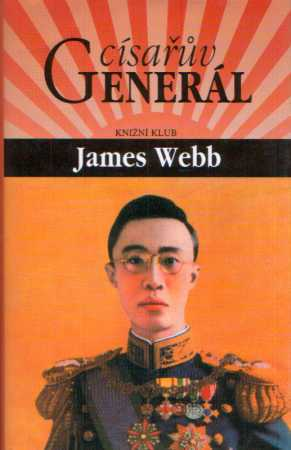 Císařův generál James Webb