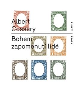 Bohem zapomenutí lidé Albert Cossery