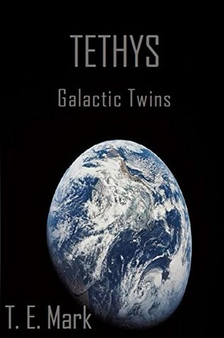 TETHYS Galactic Twins  by  T. Mark