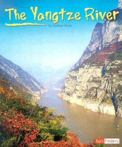 The Yangtze River  by  Nathan Olson