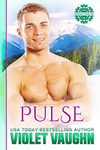 Pulse: Sport Romance (The Boys of Winter Book 6)  by  Violet Vaughn