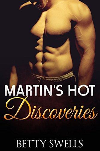 Romance: Martins Hot Discoveries (Gay Bondage Romance) Betty Swells