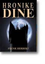 Hronike Dine (Knjiga #2)  by  Frank Herbert