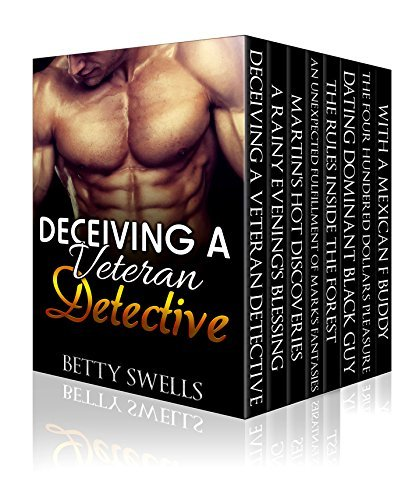 Romance MM: Gay Romance. The Complete 8 Book Collection (Gay Romance)  by  Betty Swells