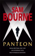Panteon Sam Bourne