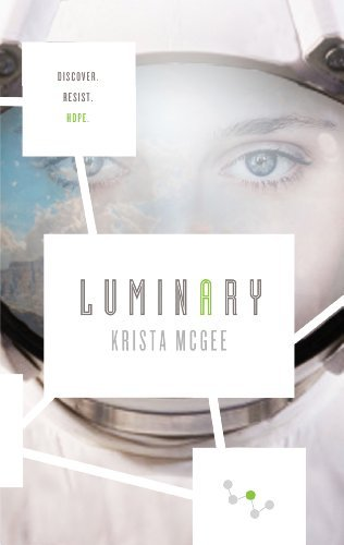 Luminary (Anomaly)  by  Krista McGee