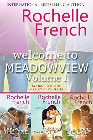 Welcome to Meadowview (Meadowview Heat Bundle, #1 - 3) Rochelle French
