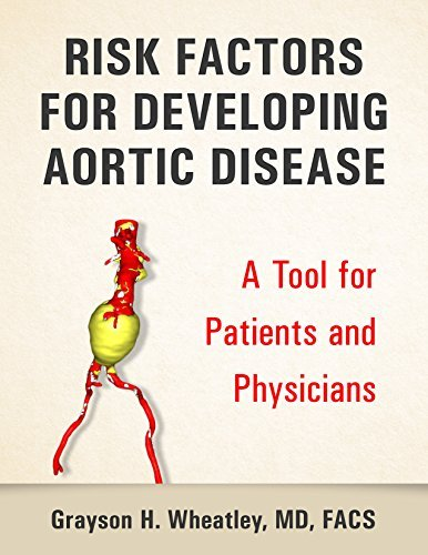 Risk Factors for Developing Aortic Disease: Tool for Patients and Physicians Grayson Wheatley