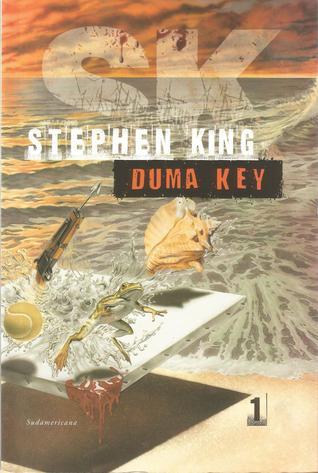 Duma Key Parte I (Duma Key, #1)  by  Stephen King