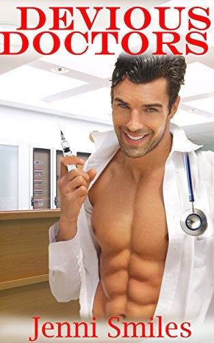 Devious Doctors: 5 Book Bundle  by  Jenni Smiles