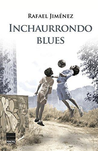 Inchaurrondo Blues Rafael Jimenez