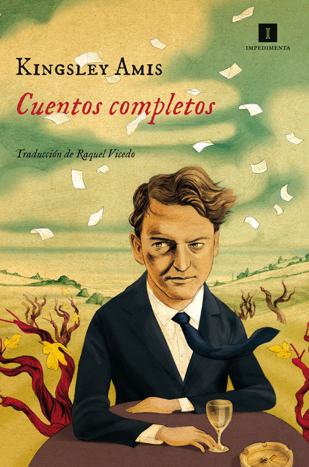 Cuentos completos  by  Kingsley Amis