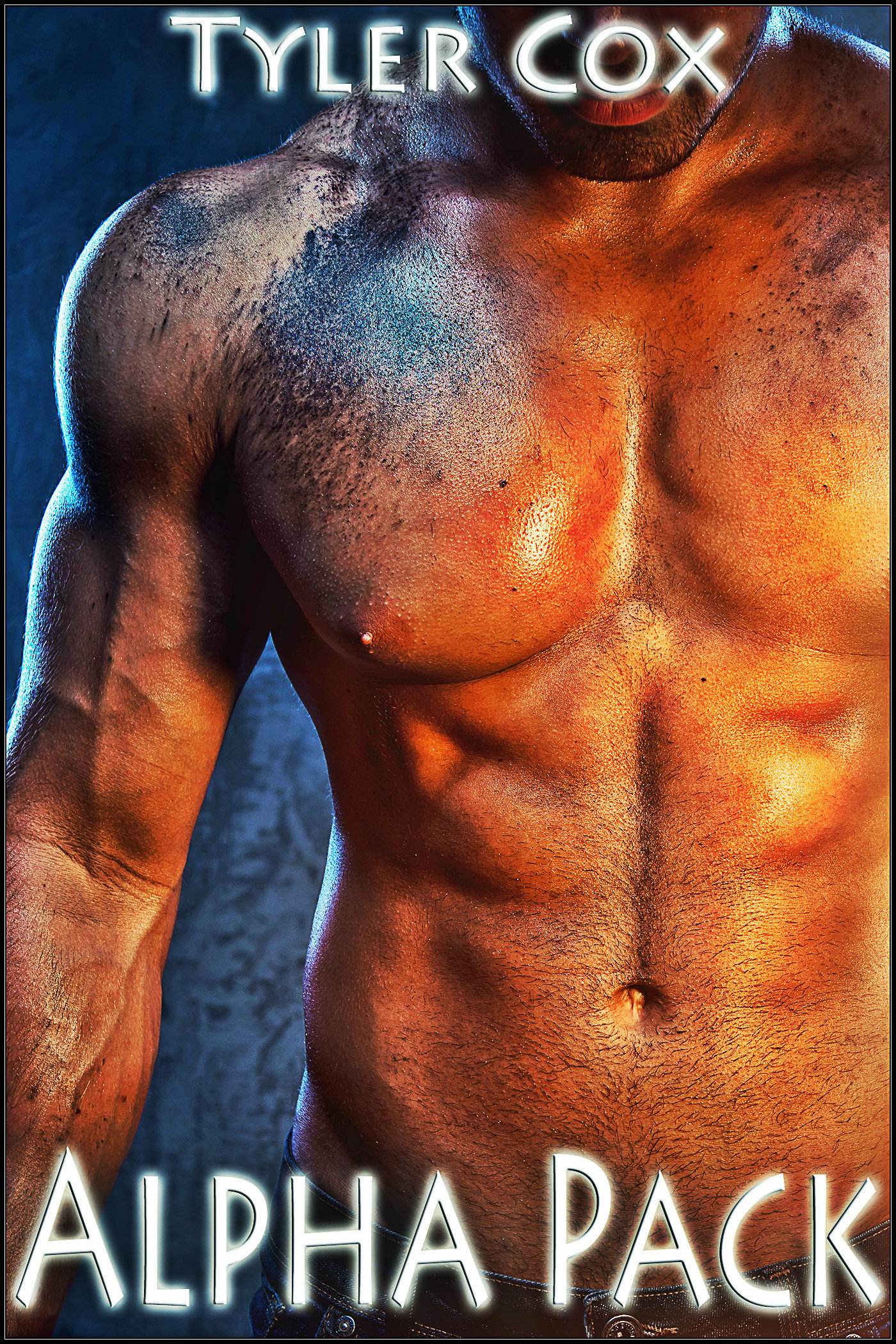 Alpha Pack (Gay Werewolf Paranormal Erotic Romance) Tyler Cox