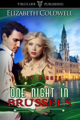 One Night in Brussels  by  Elizabeth Coldwell