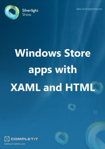 Windows Store apps with XAML and HTML - Part 1  by  Andrea Boschin