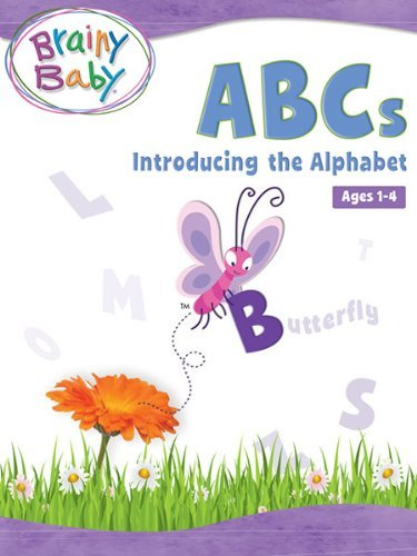 ABCs: Introducing the Alaphabet  by  The Brainy Baby Company