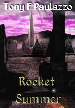 Rocket Summer  by  Tony Paulazzo