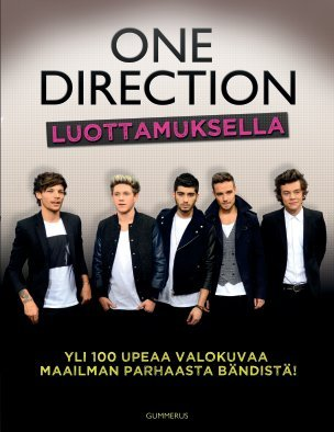 One Direction - Luottamuksella Malcolm Croft