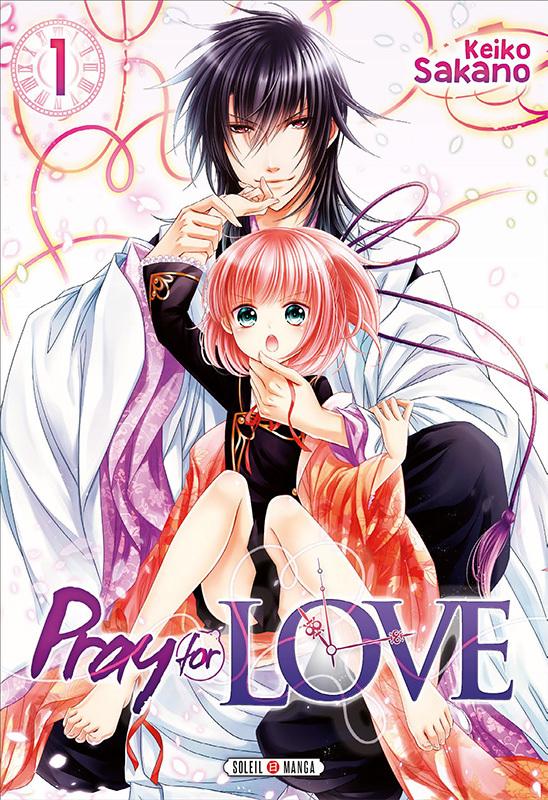 Pray for love Tome 1  by  Keiko Sakano