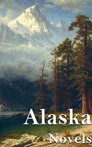Alaska: 7 Novels Jack London