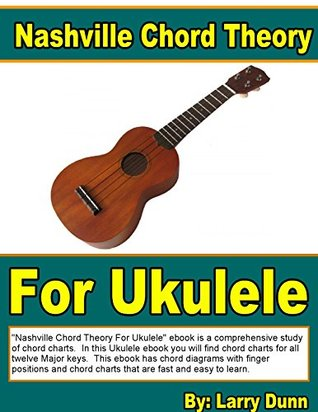 Nashville Chord Theory For Ukulele  by  Larry Dunn