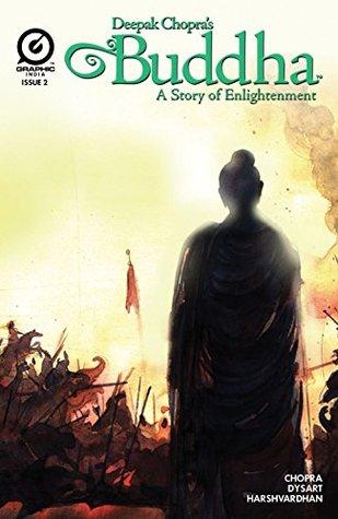 BUDDHA, Issue 2 (BUDDHA: 2)  by  Deepak Chopra