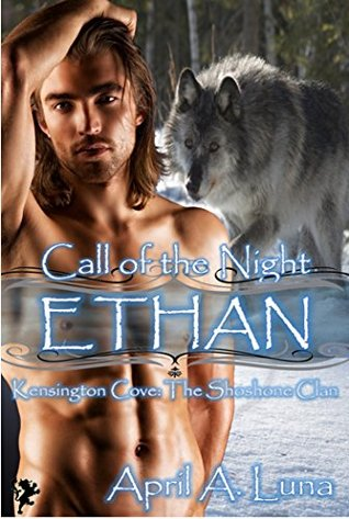 ETHAN: Call of the Night April A. Luna