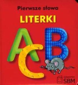 Pierwsze słowa: Literki Wojciech Górski