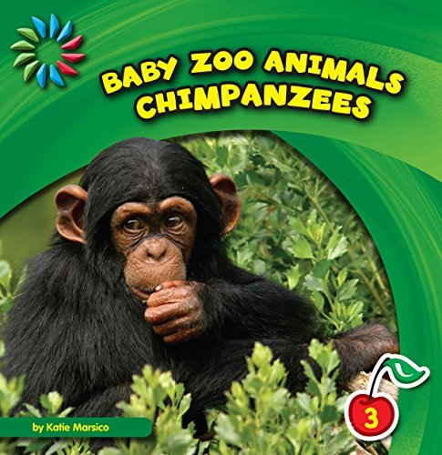 Chimpanzees (21st Century Basic Skills Library: Baby Zoo Animals)  by  Katie Marsico