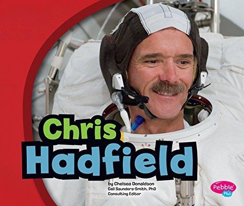 Chris Hadfield Chelsea Donaldson