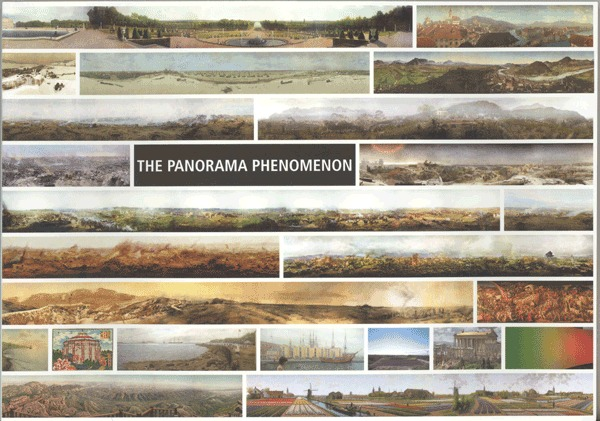 The Panorama Penomenon  by  Ton Rombout