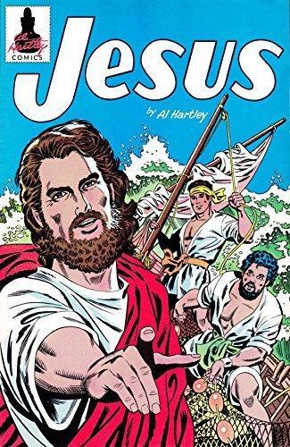 Jesus  by  Al Hartley