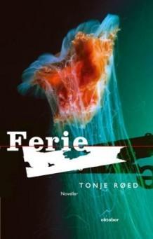 Ferie Tonje Røed