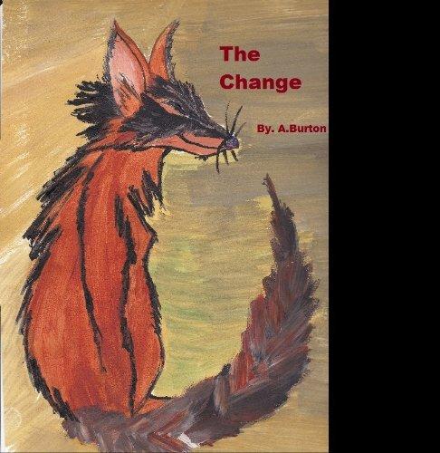 The Change A. Burton
