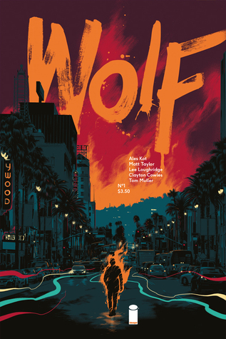 Wolf #1 Ales Kot