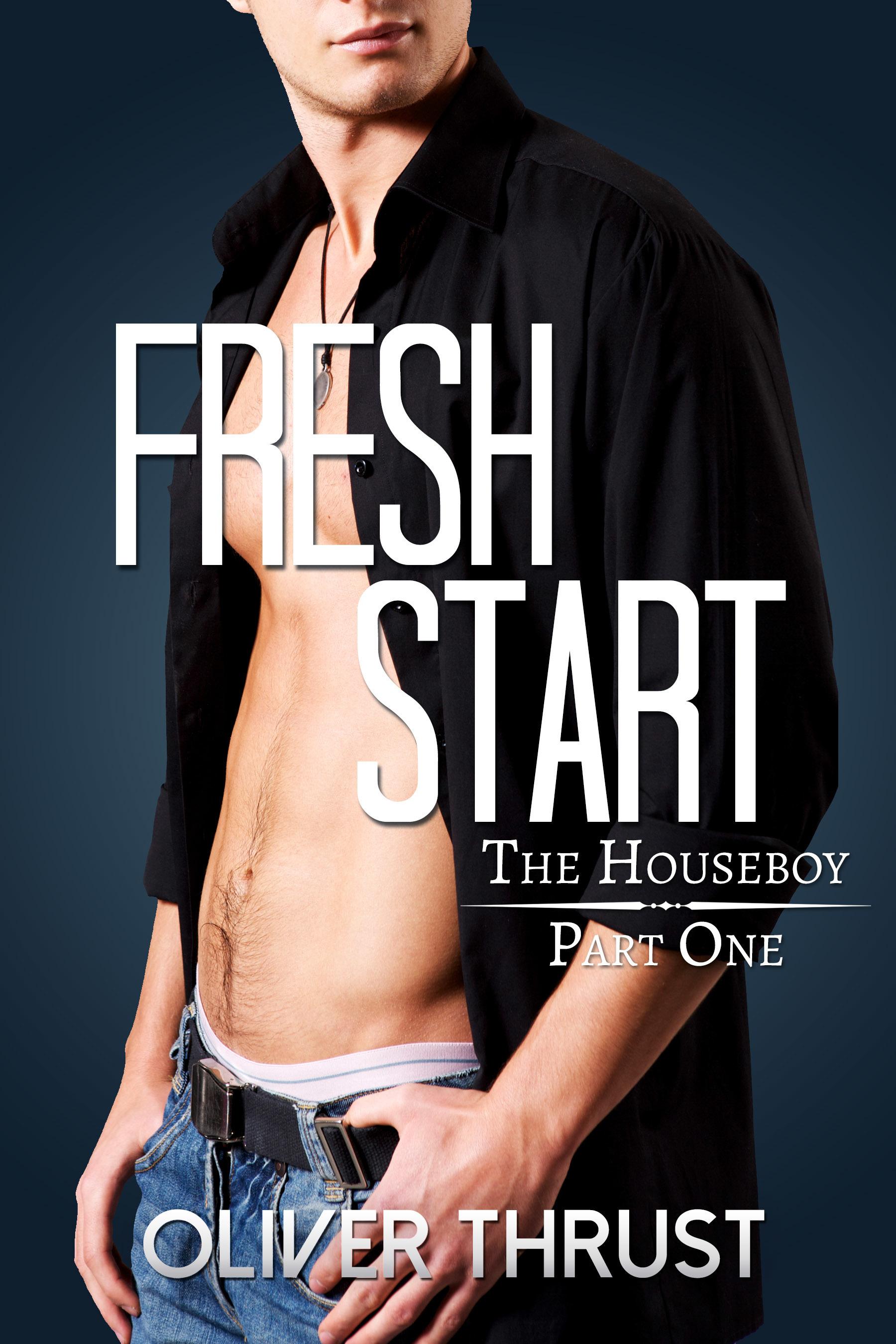 Fresh Start  by  Oliver Thrust