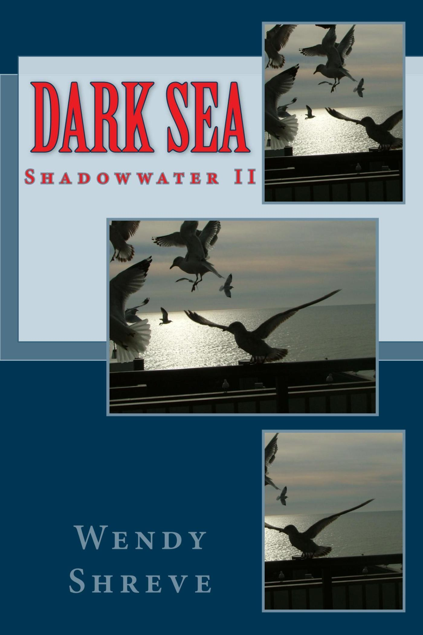Dark Sea, Shadowwater II  by  Wendy Shreve