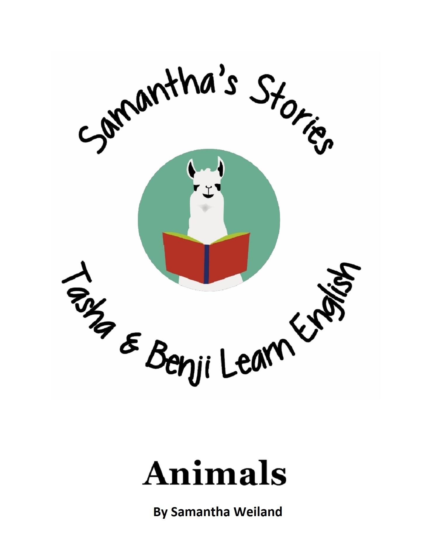 Animals Samantha Weiland
