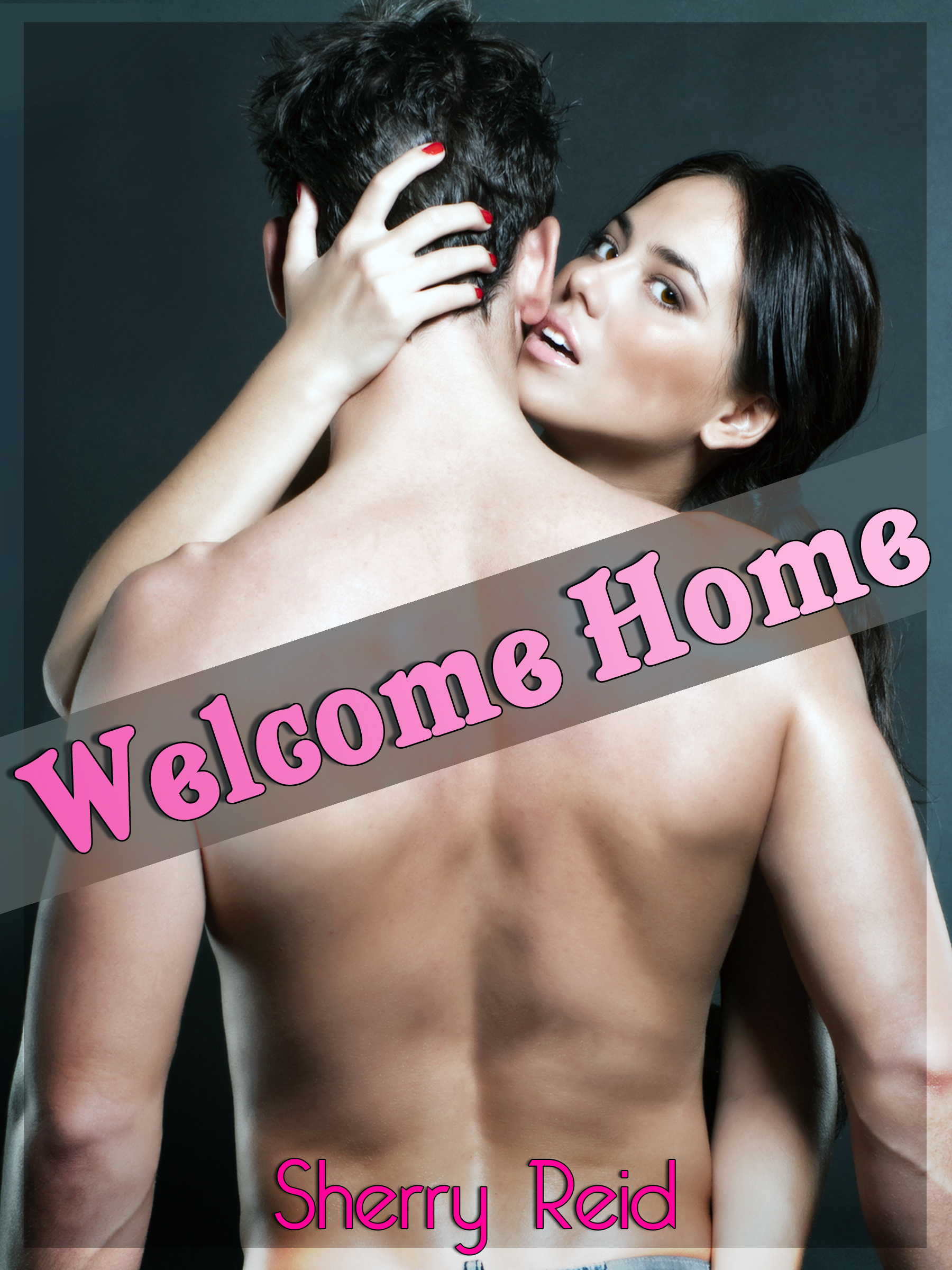 Welcome Home (Ben and Jackie, #1)  by  Sherry Reid
