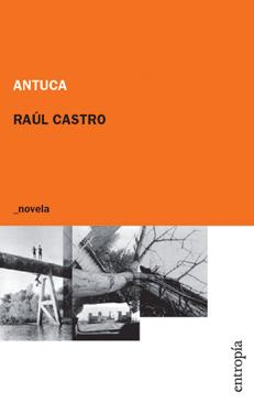 Antuca Raul Castro