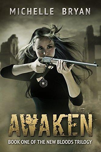 Awaken (New Bloods, #1)  by  Michelle Bryan