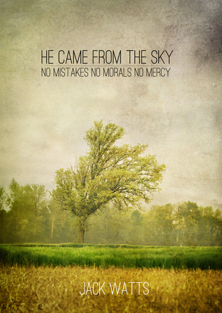 He Came From The Sky  by  Jack Matthew Watts