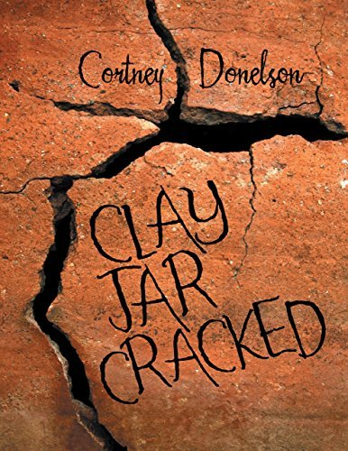 Clay Jar Cracked  by  Cortney Donelson