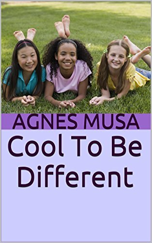 Cool To Be Different  by  Agnes Musa